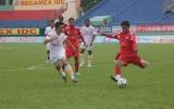 Vòng 5 giải hạng Nhất quốc gia 2011: TDC Bình Dương tiếp tục bại trận