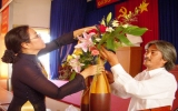 Nhiều hoạt động sôi nổi chào mừng Ngày Quốc tế phụ nữ 8-3