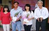 Hội thi cắm hoa và nấu ăn: Bệnh viện Đa Khoa tỉnh giành 2 giải nhất