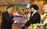 Các nữ doanh nhân đã tô đẹp hình ảnh người phụ nữ Việt Nam