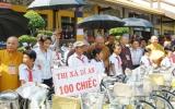 Hội thảo Hoằng pháp toàn quốc 2011 tại Bình Dương: Tất cả vì mục đích hoằng pháp lợi sinh...