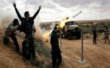 Libya: Nhiều giếng dầu bốc cháy, chiến sự vẫn gia tăng