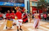Đến Singapore tận hưởng dịch vụ 5 sao của Resort World Sentosa