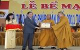Hội thảo Hoằng pháp toàn quốc 2011 thành công tốt đẹp
