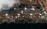 Lò phản ứng thứ tư ở nhà máy Fukushima phát nổ