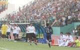 Tiền vệ Lee Nguyễn, CLB B.Bình Dương: Tôi đang hạnh phúc