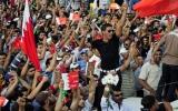 Biểu tình lại bùng phát tại Bahrain