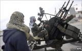 Lybia: Phe nổi dậy mất cứ điểm phía tây cuối cùng