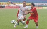 """Chiều mai, vòng 7 Giải hạng Nhất Quốc gia 2011: TDC Bình Dương """"vượt dốc"""" thành công?"""