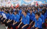 Bí thư Tỉnh đoàn Võ Văn Minh: Thanh niên sẽ phát huy quyền làm chủ và trách nhiệm công dân khi tham gia bầu cử