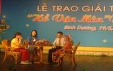 Tuổi trẻ Bình Dương: Không ngừng rèn đức, luyện tài theo tấm gương đạo đức Hồ Chí Minh