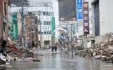 Lại xảy ra động đất mạnh ở Nhật Bản
