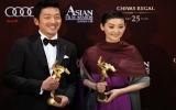 Điện ảnh Hàn Quốc thắng lớn ở LHP châu Á
