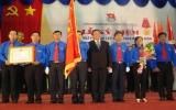 Tổ chức kỷ niệm ngày thành lập Đoàn và đón nhận Huân chương Lao động hạng I