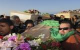 Libya: Gần 600 người thương vong trong các đợt tấn công