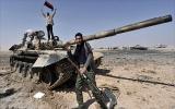 Liên quân khó rút chân khỏi Libya