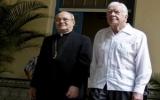 Cựu Tổng thống Mỹ Jimmy Carter tới thăm Cuba