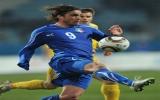 Bóng đá giao hữu: Italy và Bồ Đào Nha chung khúc nhạc vui