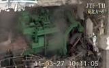 Phóng xạ lan khắp Trung Quốc