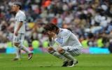 HLV Mourinho thừa nhận Real hết cơ hội vô địch Liga
