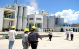 Khánh thành nhà máy ethanol lớn nhất Việt Nam