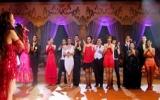 """Khởi động chương trình """"Bước nhảy Hoàn vũ 2011"""""""