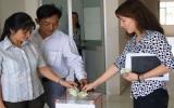 Báo Bình Dương ủng hộ nạn nhân bị động đất, sóng thần tại Nhật Bản