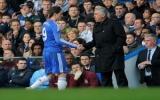 Ancelotti tin Torres sẽ