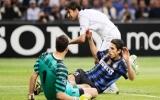 Inter Milan - Schalke: 2-5