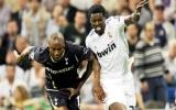 Tứ kết Champions League: Real Madrid - Tottenham Hotspur: 4-0