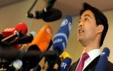 Một người gốc Việt trở thành Phó Thủ tướng Đức