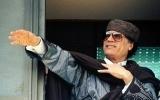 Nhà lãnh đạo Libya Gaddafi khẩn cầu Obama ngừng không kích