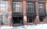 Lại cháy xưởng may ở Nga, bốn người Việt tử vong