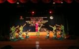 Khai mạc hội thi Tuyên truyền ca khúc cách mạng khối Doanh nghiệp năm 2011