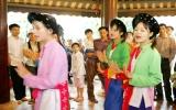 Lễ hội Đền Hùng - Một vùng đất, hai di sản