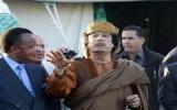 """""""Gadhafi chấp nhận kế hoạch hòa bình của châu Phi"""""""