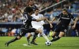 Real ung dung gặp lại Tottenham trận lượt về