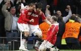 Hạ gục Chelsea, MU ung dung vào bán kết Champions League