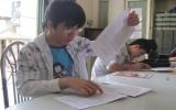 Đăng ký dự thi ĐH,CĐ năm 2011: Khối C heo hút