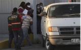 Mexico: 116 người bị thảm sát vì ma túy