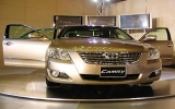 Toyota Việt Nam bắt đầu triệu hồi loạt xe tiền tỷ