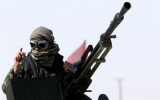 Liên quân tăng sức ép đòi Gadhafi từ chức