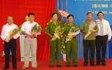 Thượng tá Nguyễn Hoàng Thao, Phó Giám đốc Công an tỉnh: Lực lượng Cảnh sát hình sự Công an tỉnh tích cực rèn đức, luyện tài thực hiện thắng lợi nhiệm vụ được giao