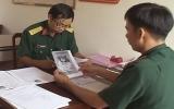 Tuyển sinh quân sự năm 2011: Hiệu quả từ công tác tuyên truyền