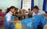 Trường THCS Vĩnh Hòa (Phú Giáo): Giữ vững chất lượng giáo dục
