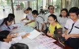 Hôm nay, hết hạn nộp hồ sơ đăng ký dự thi ĐH-CĐ 2011
