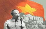 Vận dụng sáng tạo chủ nghĩa Marx-Lenin