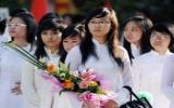 Trong 10 năm tới, thanh niên Việt Nam cao trung bình 1,65m