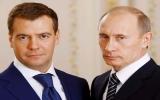Thủ tướng Putin: 10 năm tới Nga phải vào top 5 nền kinh tế thế giới