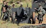 Giao tranh biên giới Thái Lan- Campuchia, 1 binh sỹ thiệt mạng